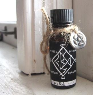 Magickal Oils